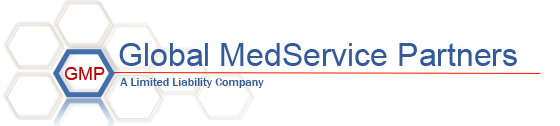 Global MedService Partners International Housing Construction and Management Support Services